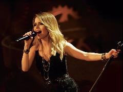 Sandy confirmou show em Ribeirão  Preto no dia 19 de maio - Foto: Reprodução / Facebook