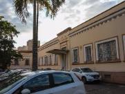 Mulher é internada na Santa Casa com suspeita de meningite
