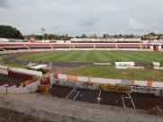 Veja escalação de Botafogo e Ferroviária para duelo no estádio Santa Cruz