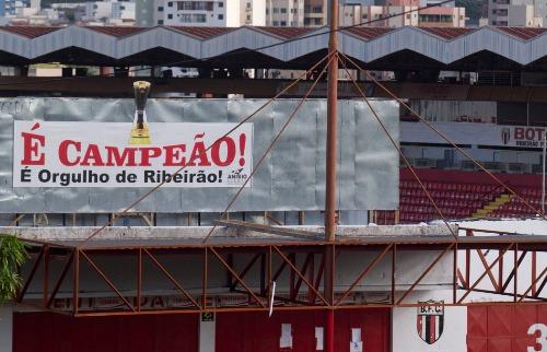 Matheus Urenha - 24.abr.2017 / A CIDADE - Santa Cruz pode ser palco da Copa São Paulo, após sete anos
