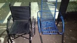 Homem é preso após furtar cadeira de rodas de abrigo de idosos em São Carlos