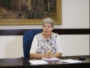 Secretária fala em desorganização e reestruturação da Prefeitura