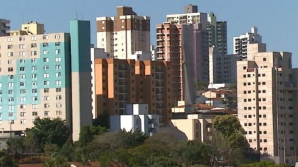 São carlos prédios - Foto: ACidade ON - São Carlos
