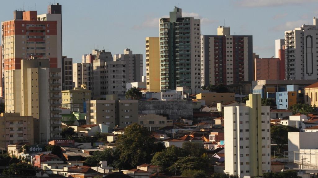 Imóveis em São Carlos. Foto: Amanda Rocha / ACidade ON - Foto: ACidade ON - São Carlos