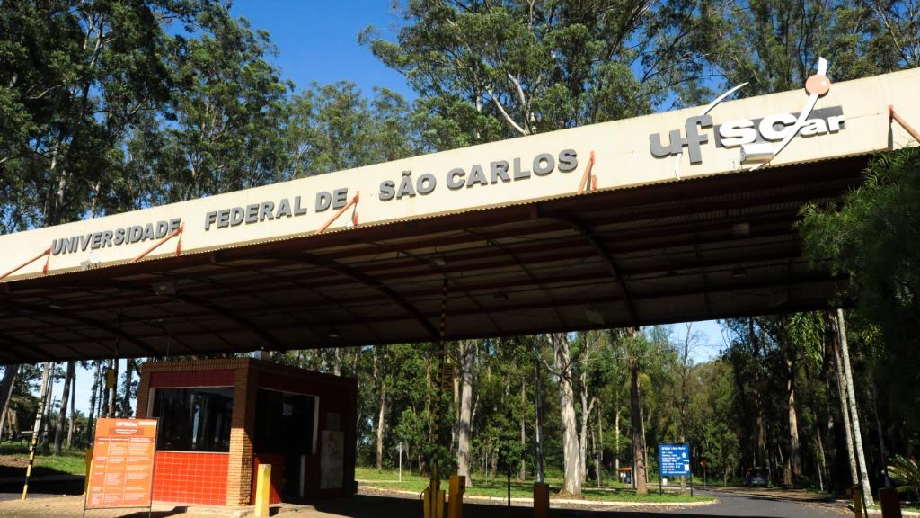 UFSCar é a 2ª Universidade brasileira com maior impacto em suas publicações (Foto: Arquivo CCS) - Foto: ACidade ON - São Carlos