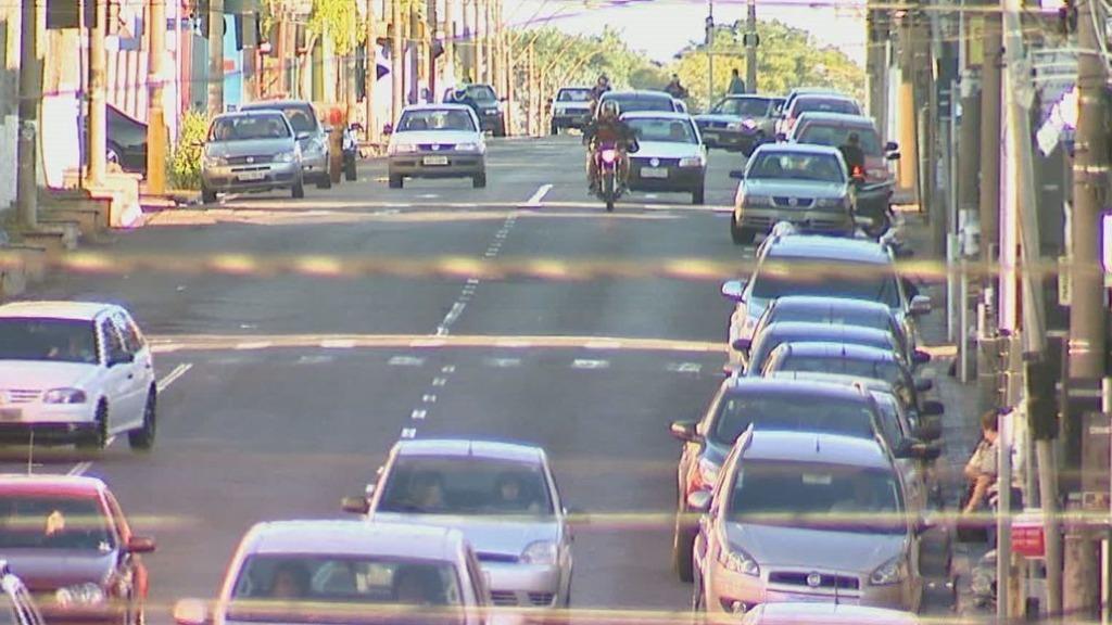 Furtos de veículos cai 54% em um mês em São Carlos, diz SSP. Foto: Arquivo EPTV - Foto: ACidade ON - São Carlos
