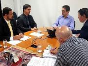 Deputado oficializa pedido de marginais e modernização dos trevos da Washington Luís