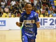 Intelli recebe o Santo André pela Liga Paulista na sexta-feira