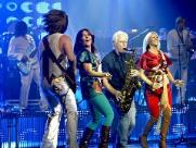 Abba The Show se apresenta em São Carlos neste sábado