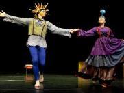 Teatro e dança agitam sábado no SESC São Carlos