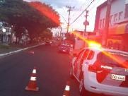 Autoridades fizeram 108 abordagens em operação na Vila Prado