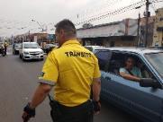 Prefeitura terá que divulgar destinação de verba das multas