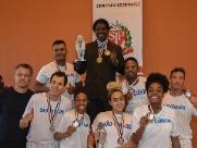 São Carlos assume a liderança dos 63º Jogos Regionais