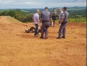 Polícia prende mulher acusada de assassinato no Arcoville