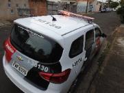Homem é preso com CNH falsa em Américo Brasiliense
