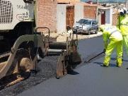Prefeitura vai investir R$ 5 milhões em recapeamento