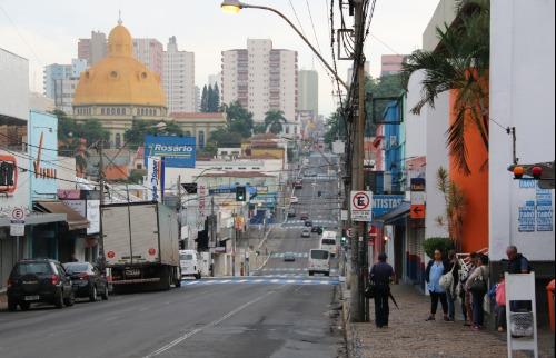 ACidade ON - São Carlos - São Carlos (Foto: Rodrigo Peronti)