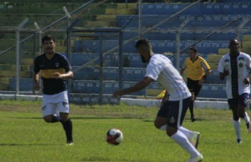 ACidade ON - São Carlos - São Carlos deixa classificação escapar