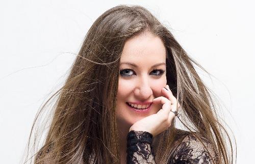 Morgana Kurmann faz show no final de semana - Foto: divulgação/Morgana Kurmann - Foto: ACidade ON - São Carlos