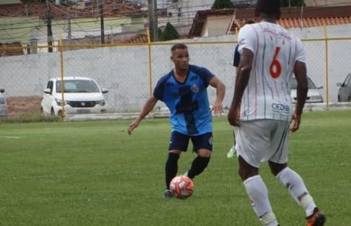 São Carlos recebe o Velo Clube pela 9ª rodada. Foto: Assessoria de imprensa São Carlos FC - Foto: Divulgação