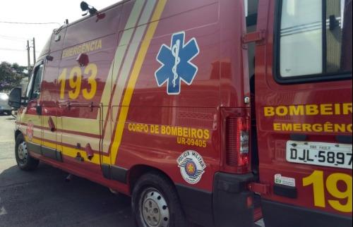 ACidade ON - São Carlos - Homem cai de telhado e fica ferido