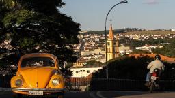 Segunda-feira começa com máxima prevista de 29ºC em São Carlos