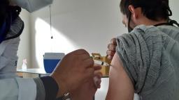 SP mantém ritmo de vacinação contra Covid-19 superior a 500 mil doses por dia