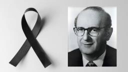 Morre aos 87 anos, Walter Barros, proprietário da Galeria Barros