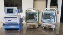 Respiradores consertados na UFSCar são entregues ao SAMU