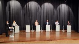 Candidatos à prefeitura de São Carlos fazem análise positiva sobre debate
