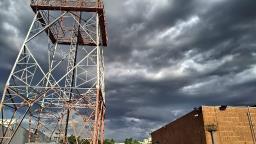 Previsão aponta para chuva neste domingo em São Carlos