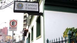 São Carlos tem plantão para cadastro biométrico de eleitores