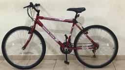 Homem diz que comprou bicicleta furtada por R$ 5 e é detido
