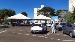 Vigilância estuda ampliar pontos de vacinação contra Covid-19 em São Carlos