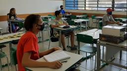 Ideb: São Carlos se destaca no ensino médio, mas não bate meta no fundamental