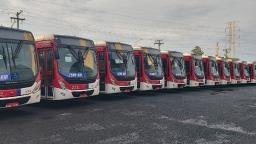 Suzantur informa alteração no trajeto da linha Fagá-Shopping