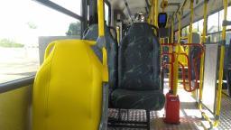 Passagem de ônibus aumentará para R$ 4,10 em março