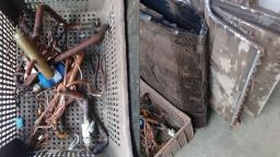 Guarda Municipal recupera materiais furtados na Apanasc