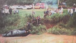 Arquivo: forte chuva causou morte há 20 anos em São Carlos