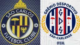 São Carlos FC e Sãocarlense vão se enfrentar no Dia das Mães
