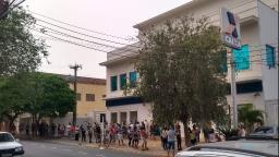 Agência da Caixa de São Carlos segue aberta neste sábado (17)