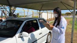 Vacinação de profissionais da educação começa amanhã (10) em São Carlos