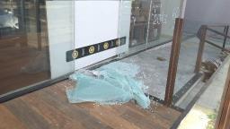 Monitoramento da GCM flagra ladrão invadindo e furtando loja