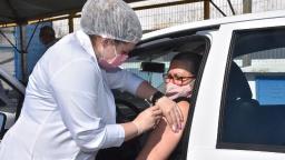 Brasil poderia ser o primeiro País a se vacinar, diz diretor do Butantan