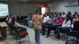 UFSCar inaugura laboratório de dados na área de Estatística
