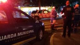 Fiscalização interdita estabelecimentos em São Carlos