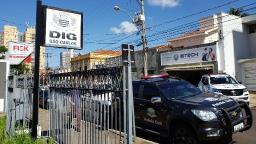 Jovem é morto a facadas no Jardim Botofogo, em São Carlos