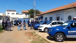 Fiscalização de isolamento continua pelas ruas de São Carlos