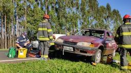 Morre idoso atropelado na SP-310, em São Carlos