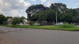 Mulher fica em estado grave após ser atropelada no Azulville